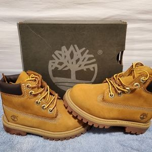 "Timberland Toddler 6"" Boot"